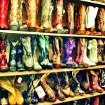 Cowboy Boots in Austin Tx