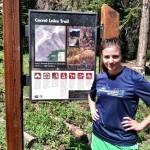 Cecret Lake Trail